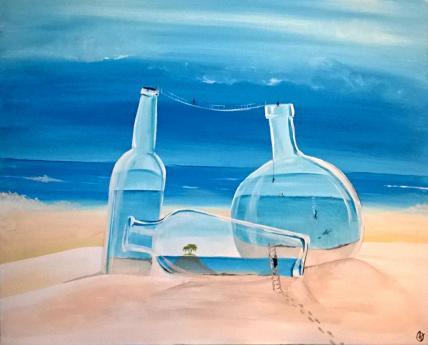 dipinto-quadro-mare-in-bottiglia-379_large